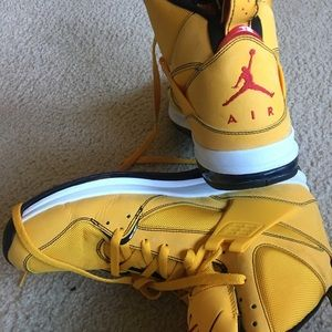 Jordan Shoes - Air Jordan Flight